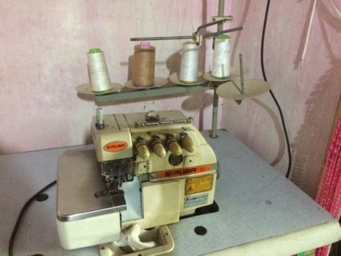 Industry Tools & Machinery Null 5 Olock machine  For Sale Sri lanka. නුල් 5. ඉතාම හොද තත්වයෙන් ,  කෙටි කාලයක් පාවිච්චි කරන ලද Olock machine  එක ඉක්මනින් විකිණේ.. අමතන්න..