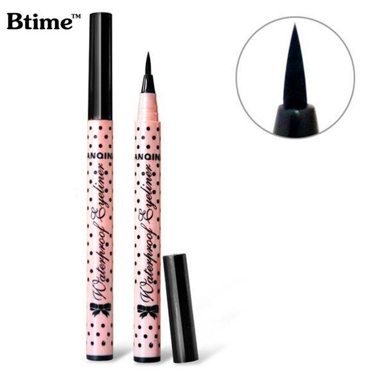 Wodoodporna Nie Dizzy Makijaż Oczu Kosmetyki Makijaż Uroda Kosmetyki Eyeliners Liner Eyeliner Pen