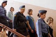 Russian Authorities Seek Others in Pussy Riot Band - NYTimes.com