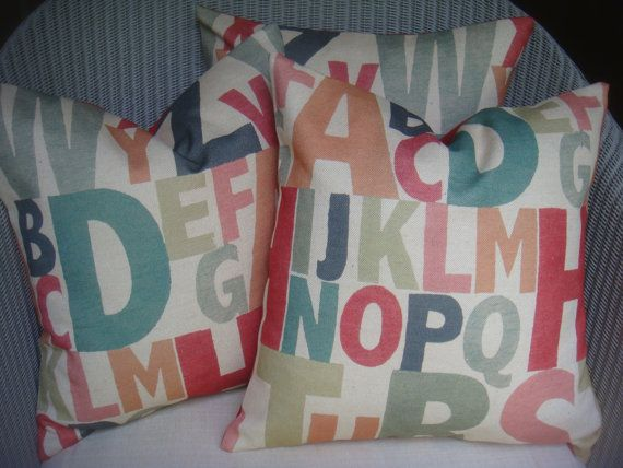 Designer pillow cover from uk designer Linwood collection �15