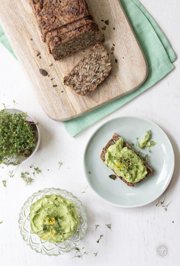 Die besten 25 kresse rezepte ideen auf pinterest salat for Leben mit 100 dingen