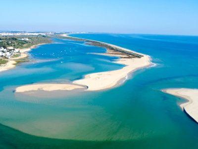 Ria Formosa - Algarve www.jacobos.nl