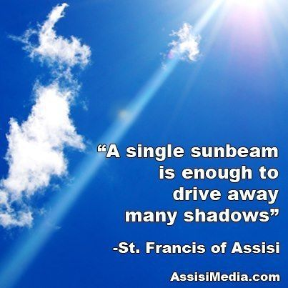 mount saint francis catholic singles We, the faithful of st francis xavier catholic church, enjoy a rich and varied  heritage and,  with saint francis xavier as our model, we selflessly offer  ourselves in service to god and one another  —alison m, our lady of the  mount, nj.