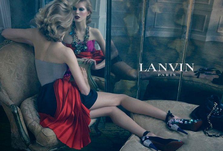 Lanvin Ad Campain <3