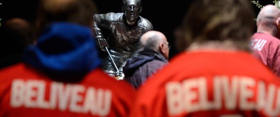 Jean Beliveau Funeral: Montreal Hockey Great Laid To Rest Today