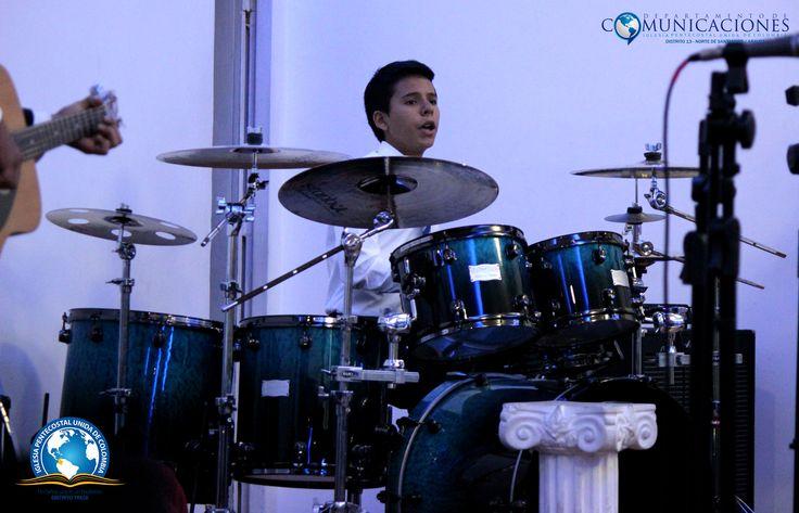 Drummer    #mapex #saturn #drum