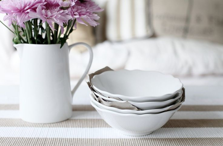 IKEA ARV bowls. this blog tells you what to buy at ikea-and what not to buy
