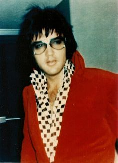 Elvis, did he invented the hairstyle for JonBonJovi ????