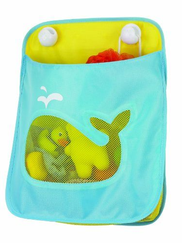 Skip Hop Moby Tub Toy Bag Blue *** To view further for this item, visit the image link.Note:It is affiliate link to Amazon. #eastcoast