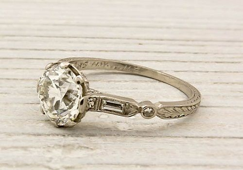 #engagementring #thediamondshopper #diamonds #diamondring We turn your dream ring into a reality! Email us today: info@thediamondshopper.com