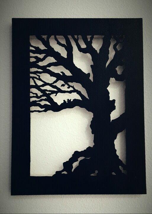 Black And White Printable Wall Art