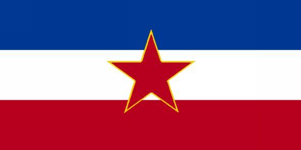 Yugoslavia 1960s-70s