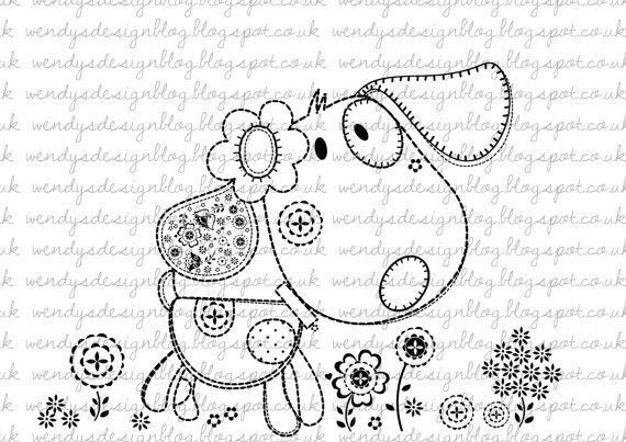 Sello de descarga instantánea para scrapbooking, cardmaking y otros fines de fabricación. Incluye toda la escena y el perro y las flores por separado (3 archivos) Toda la obra de arte es mano dibujada, original y creada por mí. La obra de arte es lo suficientemente grande como para cambiar el tamaño a su especificación. Este sello Digi está disponible únicamente para uso personal. http://wendysdesignblog.blogspot.co.uk/