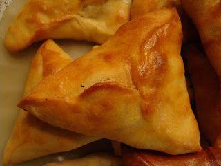 Pelo mundo…Cozinha Árabe – Esfihas!