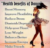 Apollon dance studio: Ο Χορός βελτιώνει την υγεία! Αφιέρωμα στην Παγκόσμ...