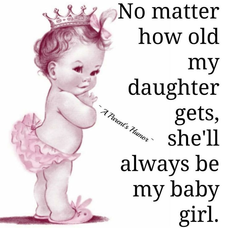 Baby Girl Daughter Quotes: Best 25+ Love My Daughter Quotes Ideas On Pinterest