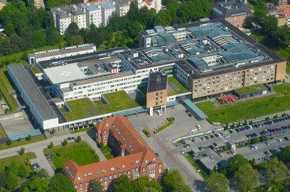 Die besten Krankenhäuser der Welt für Medizintourismus - TRAVELBOOK.de