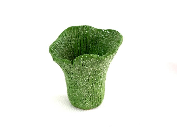 Ceramic Vase/Pot - 2013