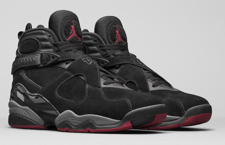 Hello Sneakerfans!!! Are you prepared for the release of the Air Jordan 8 Bred? Check out my latest blog: http://latest-sneakers.com/air-jordan-8-bred-releasing-this-month