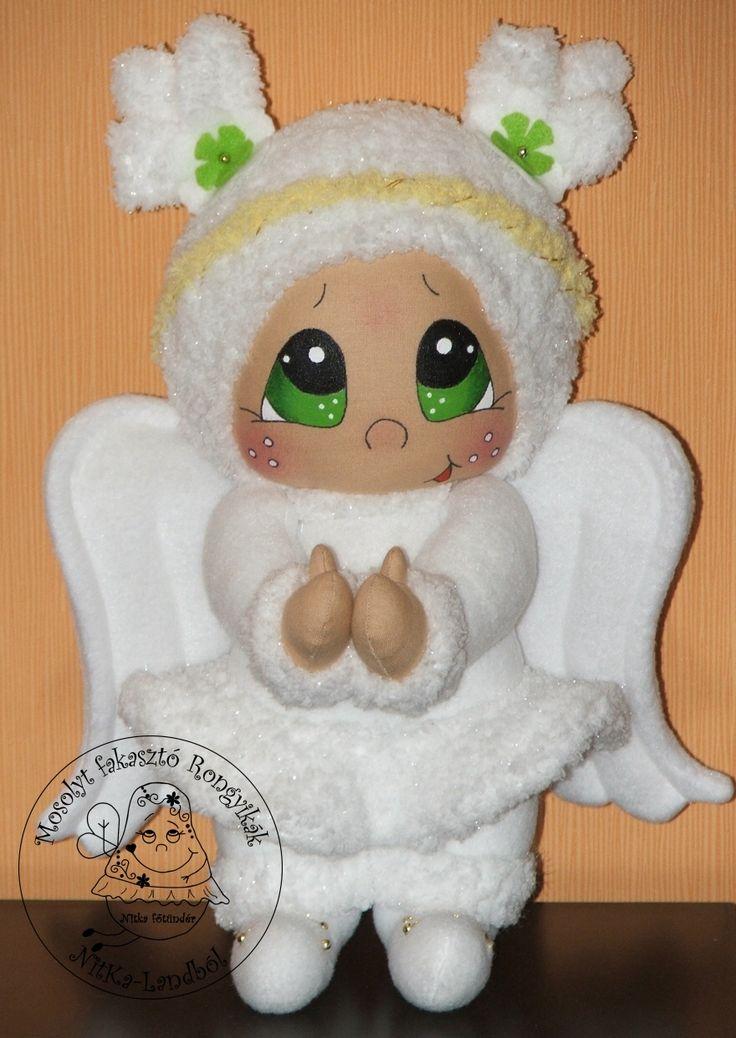 LittleAngel/Angyalka