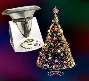 Ricette di Natale con il bimby 2012