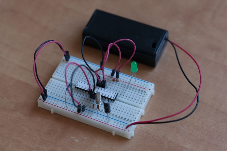 How to Run an Arduino for Years on a Battery - Open Home Automation