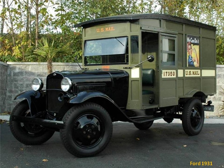17 Best images about Model A s on Pinterest