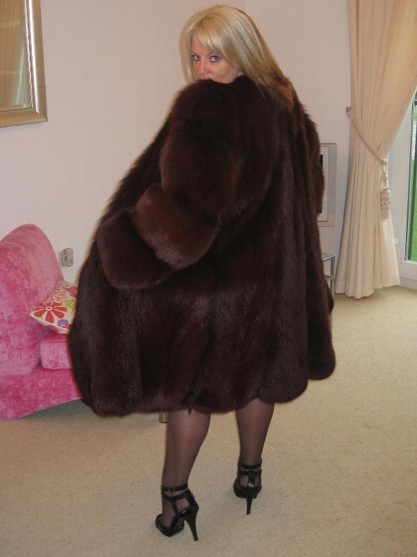 Mature Fur 35