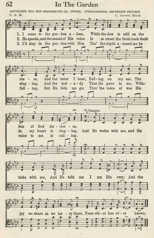 17 Best Images About Church Hymns On Pinterest Sheet Music I Surrender All And Hymn Art