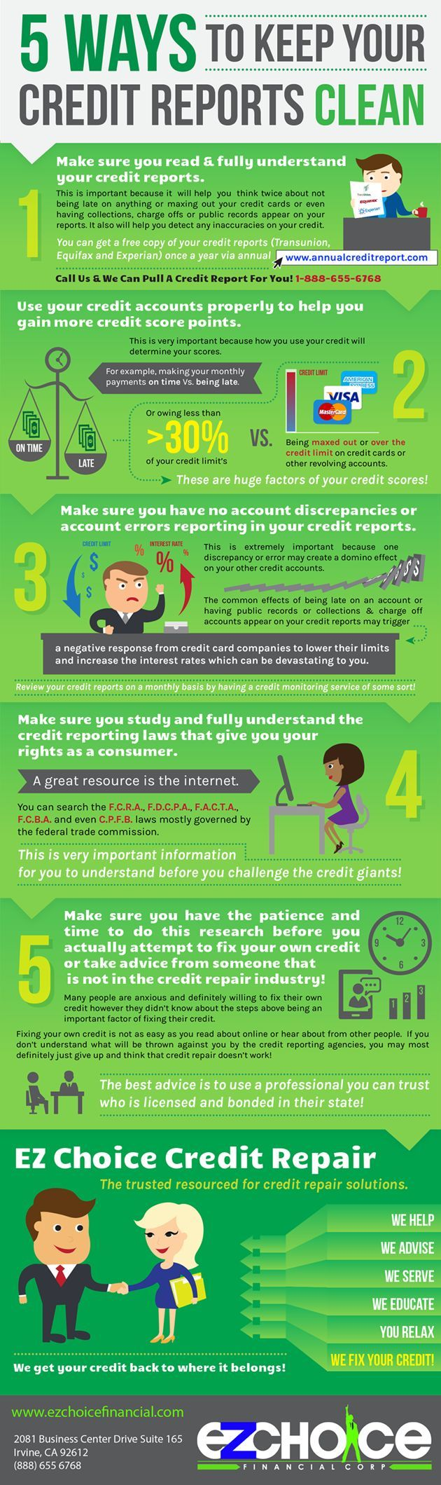 ez-choice-credit-repair-infographic-5-ways-to-keep-your-credit-reports-clean – Paige Knudsen