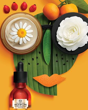 Shop for beauty products from The Body Shop with a clear conscience this Easter knowing that no Bunnies were harmed in bringing you their wonderful range!