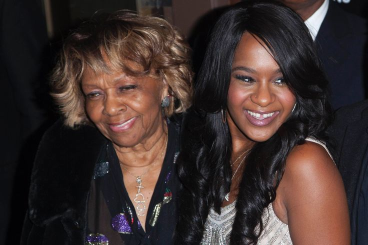 Cissy Houston: Granddaughter Bobbi Kristina Brown No Longer in a Coma but Has ''Irreversible Brain Damage''.....................  Cissy Houston and Bobbi Kristina Brown - Reuters