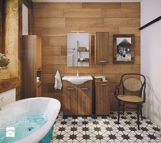 AMALFI - zdjęcie od Defra Meble łazienkowe
