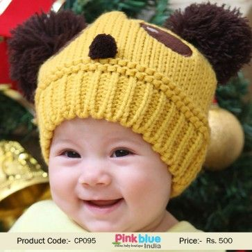 1000 Images About Crochet Baby Hats On Pinterest In