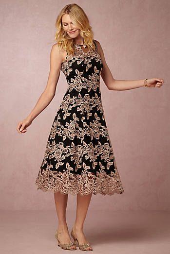 Tonya Dress