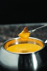 Recipes from The Melting Pot Fondue Restaurant.
