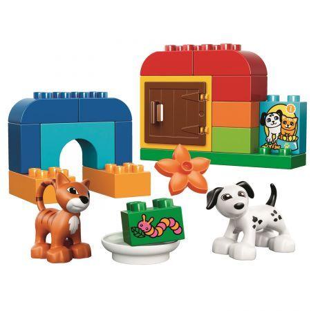LEGO® DUPLO® Set cadou complet 10570 - eMAG.ro