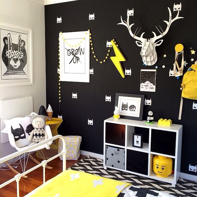 47 best alex\'s room. images on Pinterest | Nursery, Boy bedrooms ...