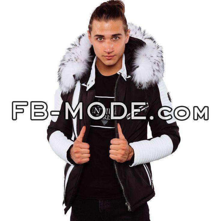 PROMOTION D'HIVER !  Ventiuno EKOS 32999   FB-Mode.com viens shopper chez nous les modèles les plus tendance de la saison au meilleur prix !  #ventiuno #tagforlikes #dope #swag #bestoftheday #instafashion #whattowear #trends #fourrure #doudoune #sexy #fashion #vetement #sport #sportswear #street #streetwear #urban #urbanstyle #urbanfashion #fashiondaily #store #outfitoftheday #shopping #inspiration #styleoftheday #outfit #picoftheday #instastyle #ootdmen
