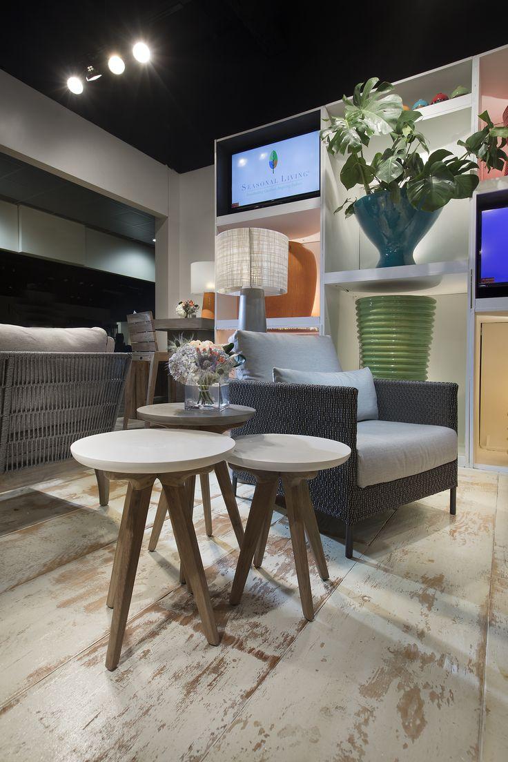 Seasonal Living Showroom At Las Vegas Winter Market 2017