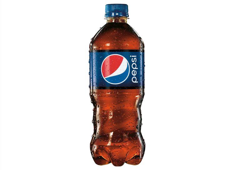 pepsi bottle 2013