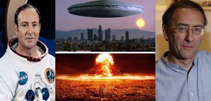 [カラパイア 他]宇宙人は人類を救った。ミサイルを撃墜し核戦争が起きるのを阻止した(元宇宙飛行士) / 【衝撃】「プーチンの側近はエイリアンだ」英政治家が本気で主張!!: [カラパイア 他]宇宙人は人類を救った。ミサイルを撃墜し核戦争が起きるのを阻止した(元宇宙飛行士) / 【衝撃】「プーチンの側近はエイリアンだ」英政治家が本気で主張!!