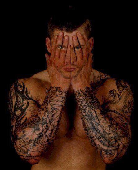 crazy tattoo tattoos pinterest creative crazy
