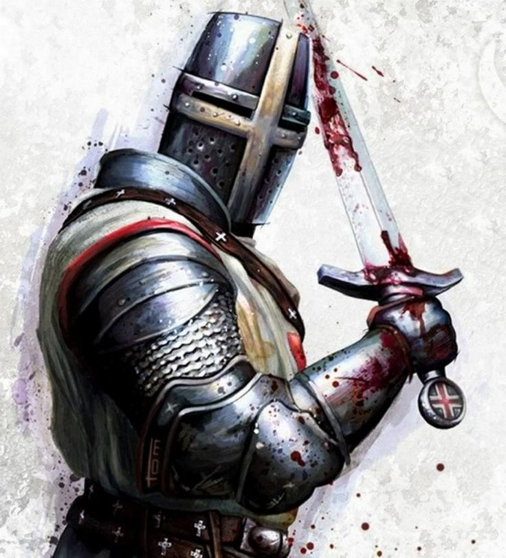 Knight Tattoo Quotes: 3959 Best Images About Knights Templar On Pinterest
