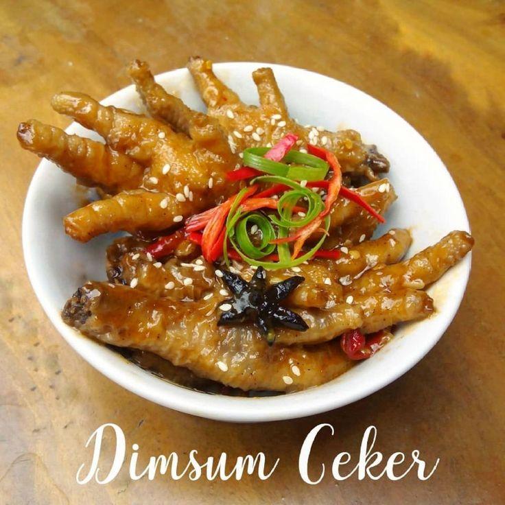 Resep Dimsum C 2020 Brilio Net Resep Masakan Cina Resep Makanan Cina Ide Makanan