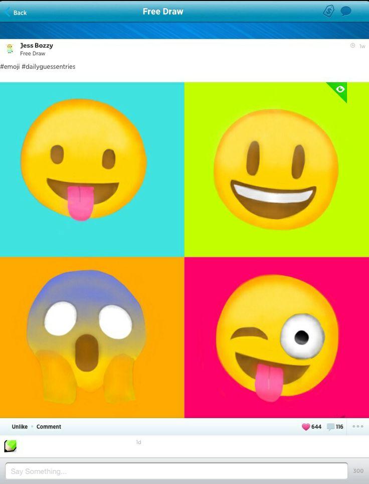 how to draw emojis videos