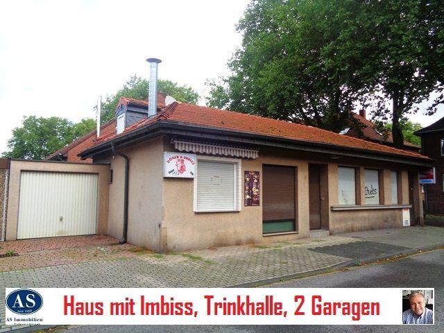 *Selbstnutzer & Schnäppchen* in 47179 Duisburg, freistehendes Haus gebaut 2001, mit Kiosk, Imbiss und 2 Garagen auf 203 qm Grundstück mit Inventar sehr GÜNSTIG zu verkaufen! http://www.as-makler.de/html/47179_duisburg_haus_mit_kiosk_.html