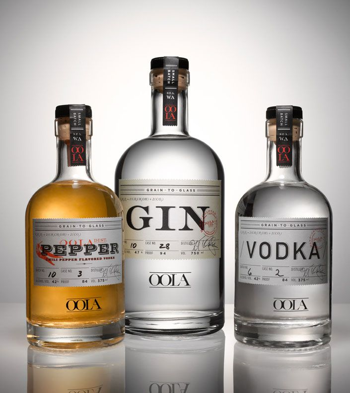 oola distillery / brian piper: Package Design, Logos Design, Packaging Design, Ooladistilleri, Graphics Design, Brian Piper, Bottle, Oola Distillery, Labels Design