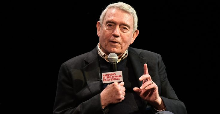 A new movie is trying to exonerate Dan Rather, whom CBS fired in 2004 for slandering George W. Bush.