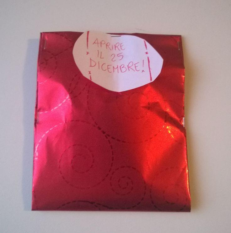 pacchettino regalo